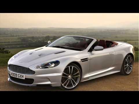 Zagato Car Wallpaper Aston Martin Db12 Youtube