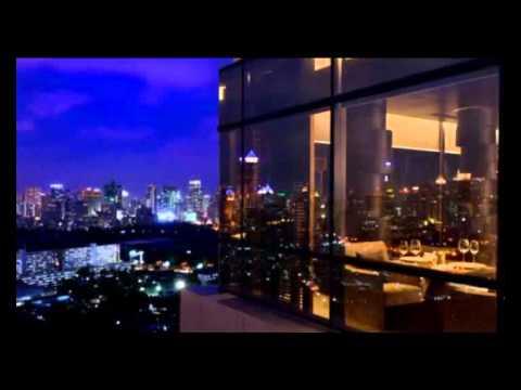 The Aetas Lumpini Bangkok Hotel Video