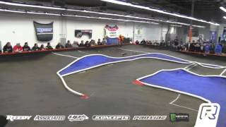 2017 Reedy International Offroad Race of Champions - 2wd Invite Rd2