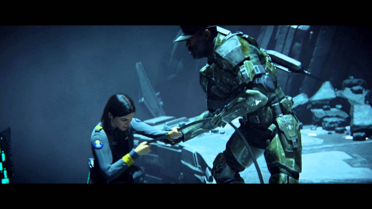 The Complete 'Halo' Series Timeline: From 'Reach' To