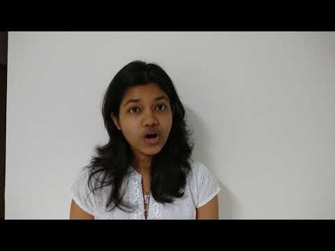 Simi Karan Desai Scholarship