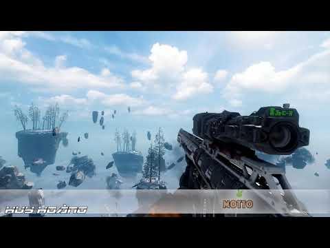 #VKSC_Round_3: Renai Circulation (heiakim Remix, Feat. Maya Putri) Gun Sync