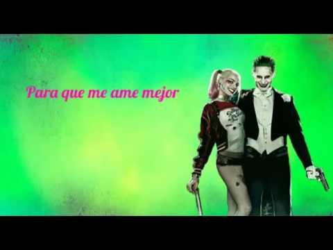 Cancion subtitulada en español de Harley Quinn and Joker