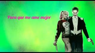 Cancion subtitulada en español de Harley Quinn and Joker
