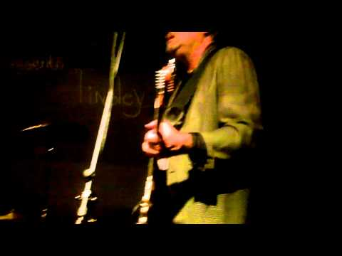 Tinsley Ellis- Early in the Mornin'