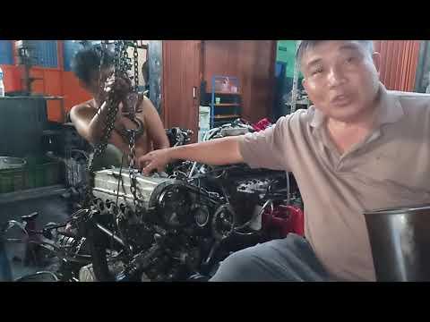 Menguji Mesin Diesel Masih Bagus