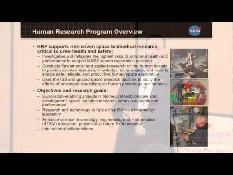 The Way Forward -- New Pathways for Human Spaceflight (John Olson)