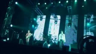 Kyosuke Himuro - Calling - Live