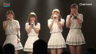 TIF予選 仙台CLUB JUNK BOX 水玉のアンブレラ 冬のONE SIDE LOVE 愛しの...