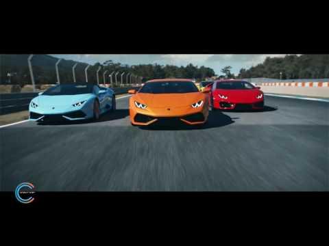 Snitch vs Lamborghini (official video)
