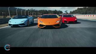 �������� ���� Snitch vs Lamborghini (official video) ������