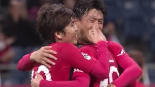 2017年4月7日(金)に行われた明治安田生命J1リーグ 第6節 浦和vs仙台...