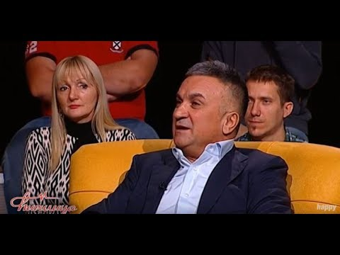 CIRILICA - Ziva legenda Novak Djokovic / Noletov povratak u vrh tenisa - (TV Happy 01.10.2018)