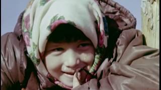 Утром- лето, вечером- зима... Документальный фильм о сибирской глубинке, Байкал, 1997 год