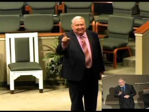 """Power in Prayer"" by Dr. David Gibbs | Mount Pisgah Baptist Church"