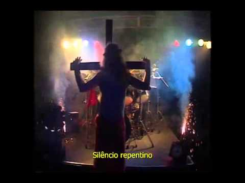 Mortification - EnVision EvAngelene - Official Music Video (Legendado)