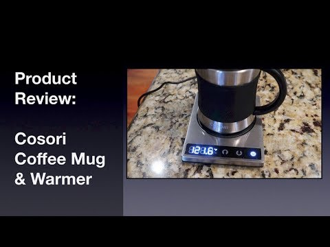 cosori-coffee-mug-&-warmer-review