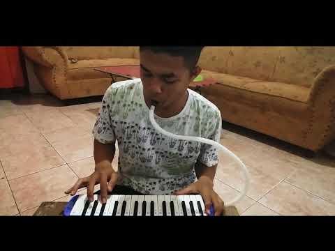 Ipank & Rayola- Rantau Den Pajauah/cover Pianika
