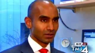 Allergy Season in Milwaukee with Dr. Madan Kandula