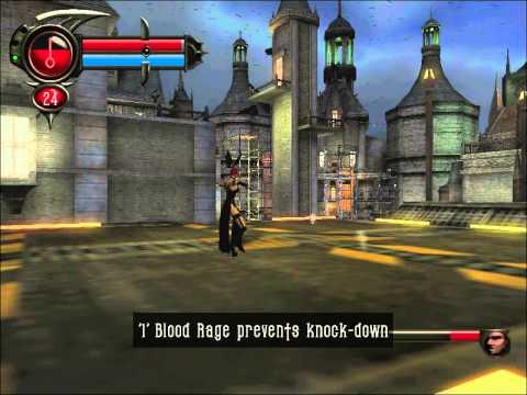 [Zerenski's Mansion: Zerenski] BloodRayne 2 No Rayne's Powers Run #5 No Commentary