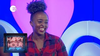 In the Spotlight: Nadia Mukami opens up about her relationship with Arrowbwoy | Happy Hour KE