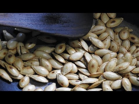 What Happens To Your Body When You Eat Pumpkin Seeds
