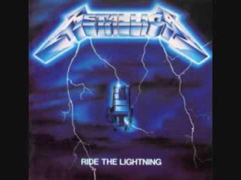 Metallica - Trapped Under Ice (ELEKTRA / ASYLUM RECORDS)
