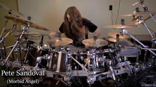 Influential Metal Drummers pt 2