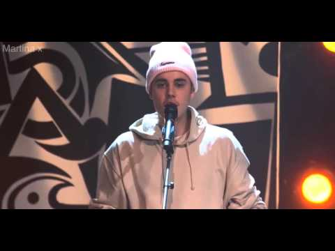 Justin Bieber - Baby (Live in Toronto 7/12/2015)