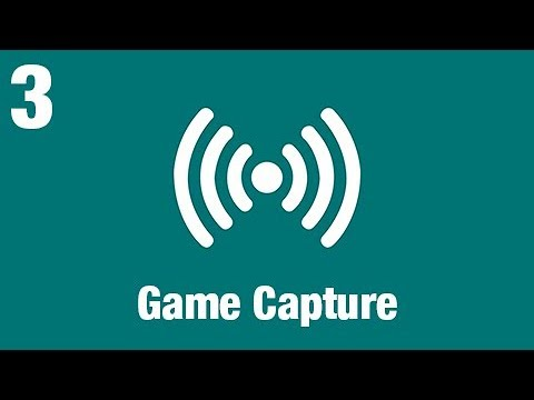 XSplit Broadcaster: Setting up PC Game Capture