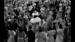 Judy Garland & Mickey Rooney - Do The La Conga!