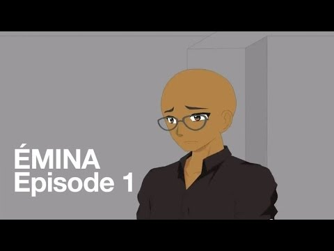 EMINA Episode 1 - Anime Webseries