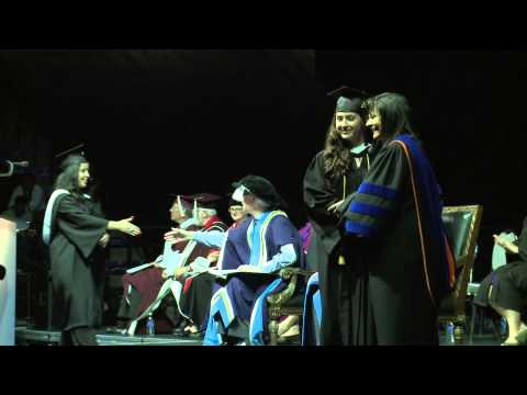 UOIT Convocation 2015 - June 5, Afternoon
