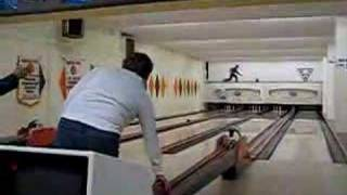 Carly 5-Pin Bowling