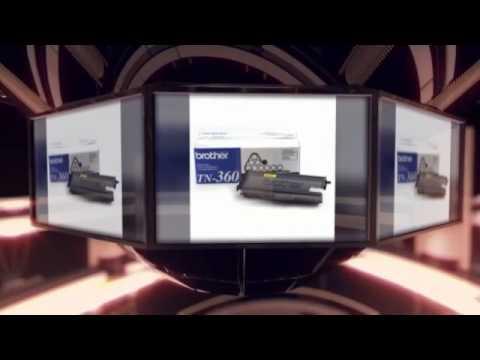 brother mfc 7320 toner youtube. Black Bedroom Furniture Sets. Home Design Ideas