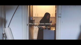 Mrs. Day's twenty minutes   | 她看不見的時光 | Directed by Yu-Ching Chiang