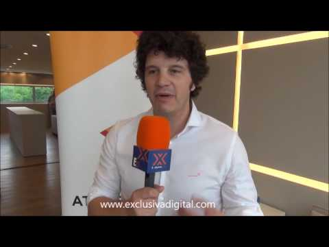 Xose Antonio Touriñan nos habla de Paquito Charlin, su personaje en 'Fariña'