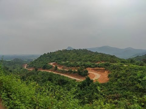 Ayodhya Pahar Trip (2016)