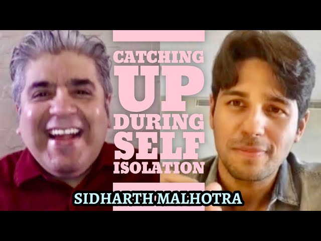 Sidharth Malhotra Reacts to Masakali 2.0 Backlash, Says 'It's ...