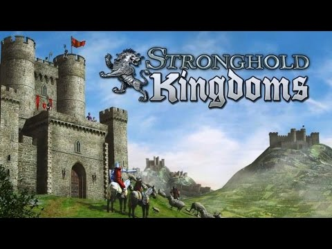 STRONGHOLD KINGDOMS БЕСПЛАТНЫЕ КАРТЫ!