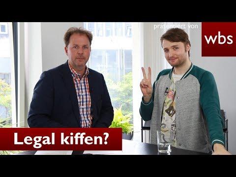 Dürfen Rastafari legal kiffen? | RA Solmecke und Open Mind