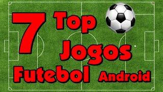 Jogos de futebol para Android - top 7 2015 - Lista 3