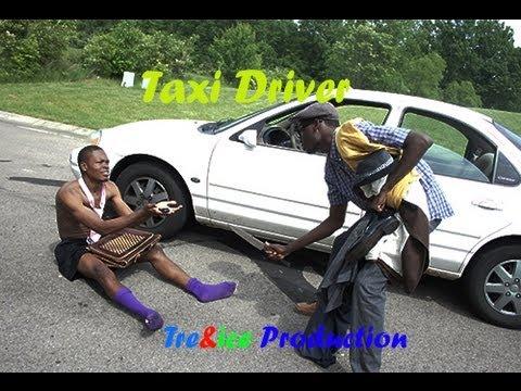 AFRICAN UBER DRIVER (Comedy skit) IG/Fb/Twitter: @Okonayo