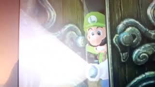 Luigis mansion 3ds remake trailer
