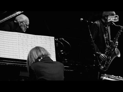 Carla Bley Trio 'Lawns'     Jarasum Jazz Festival 2018