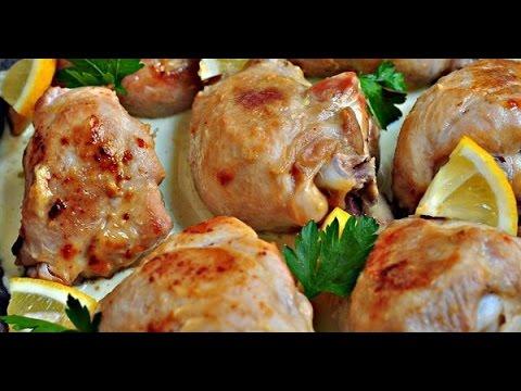 Соус и маринад для мяса