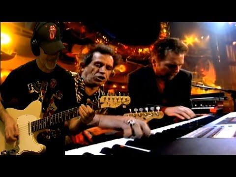 Honky Tonk Women Live 2016 Subtitulada Español Rolling Stones & RollingBilbao Cover HD