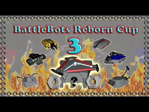 battlebots season 8 episode 4