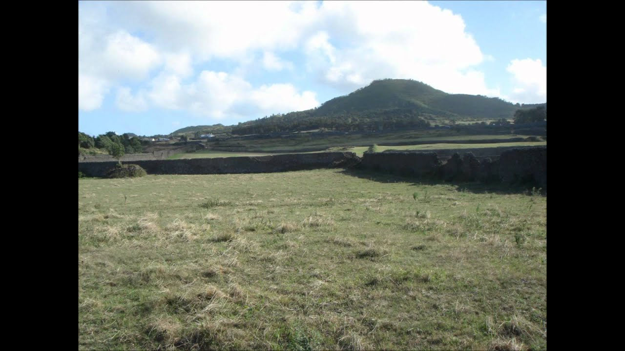 Land For Sale On The Azores Islands