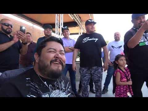 mikey garcia on robert easter jr fight  EsNews Boxing